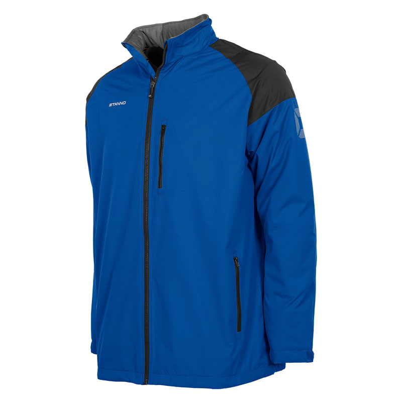 Stanno Centro All Season Jacket with Fleece Lining