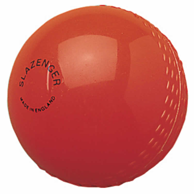Slazenger Air Ball Orange (Low Bounce)