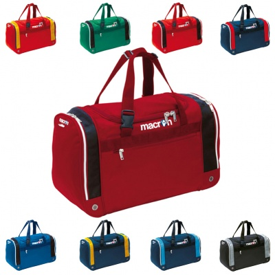 Macron Trio Players Holdall