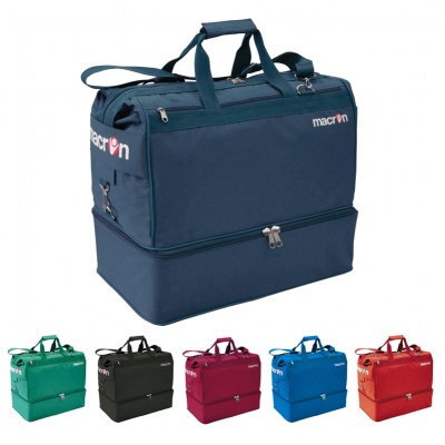 Macron Apex Personal Kit Bag