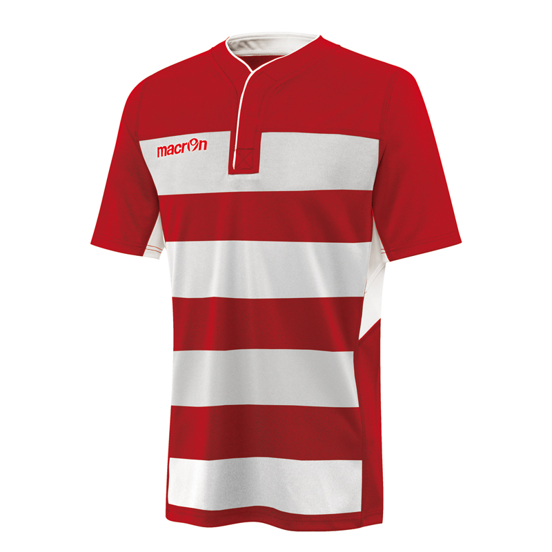 Macron Idmon Rugby Match Shirt