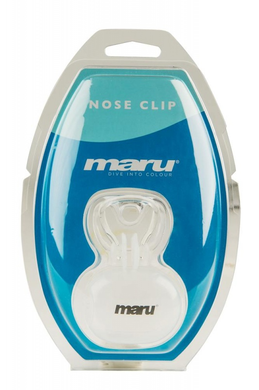 Maru Swim Nose Clips