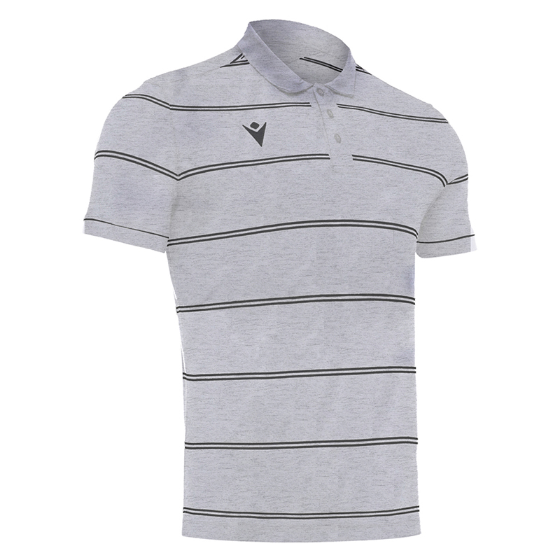 Macron Flamenco Cotton Polo Shirt