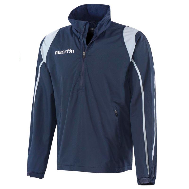 Macron Coral 1/4 Zip Shower Jacket