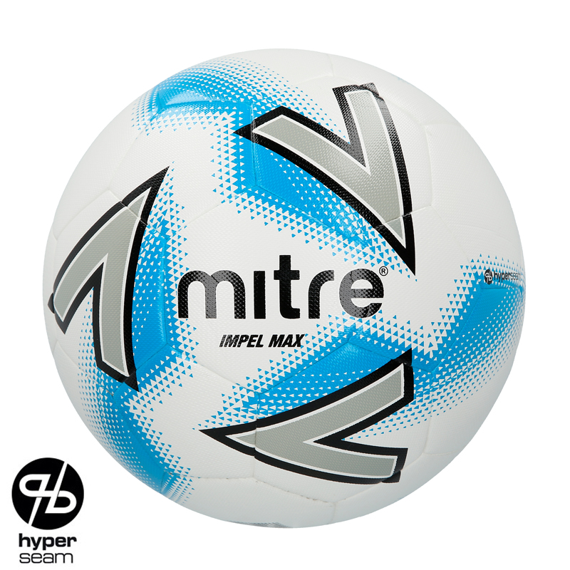 Mitre Impel Max Training Ball 2018
