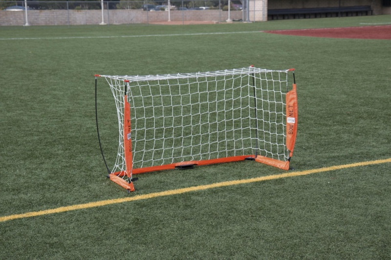Bownet Football Barrier Goals