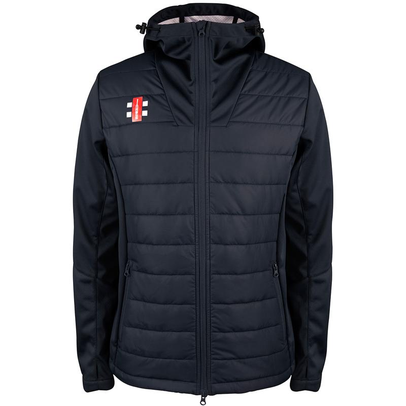 Gray-Nicolls Storm Jacket Black
