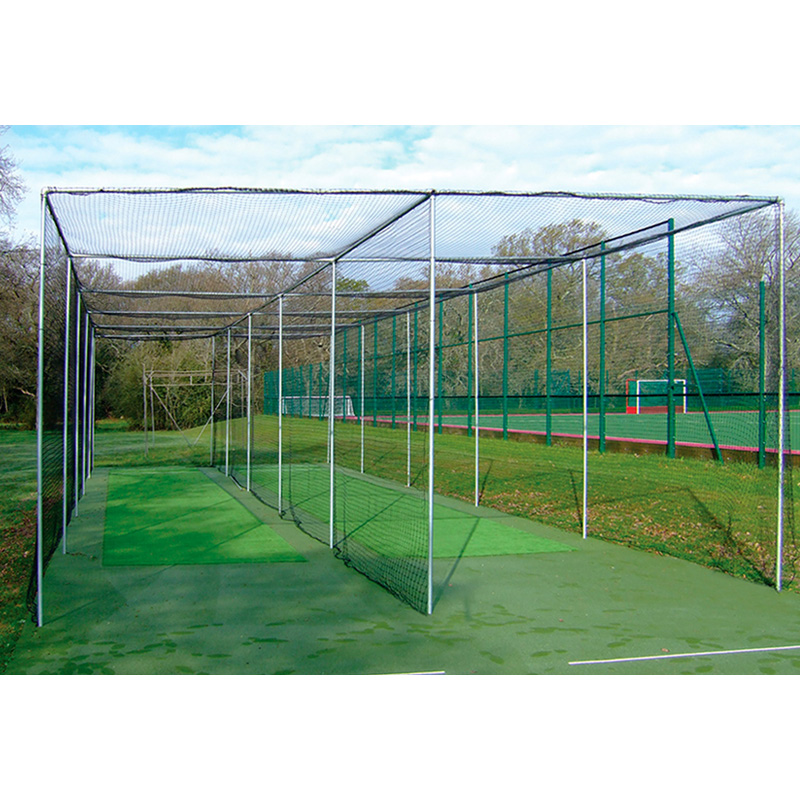 Harrod UK Fixed Cricket Cage Standard Parks Type
