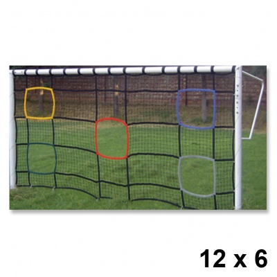 Diamond Sharpshooter Target Nets (12 x 6ft)