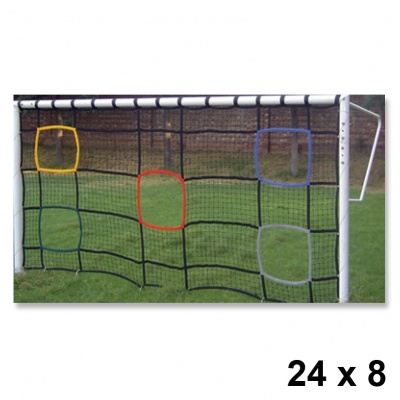 Diamond Sharpshooter Target Nets (24 x 8ft)