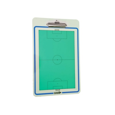 Diamond Coaches Clipboard