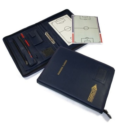 Diamond Deluxe Managers Planner