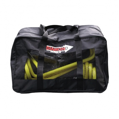 Diamond Hurdle Carry Bag (Holds 10)
