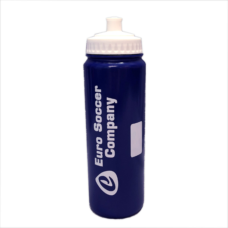 Euro Navy Water Bottle 750ml