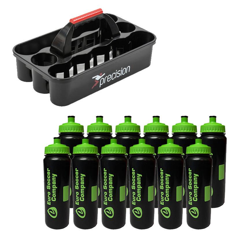 Sports Water Bottle Carrier Bundle (Carrier of 12)