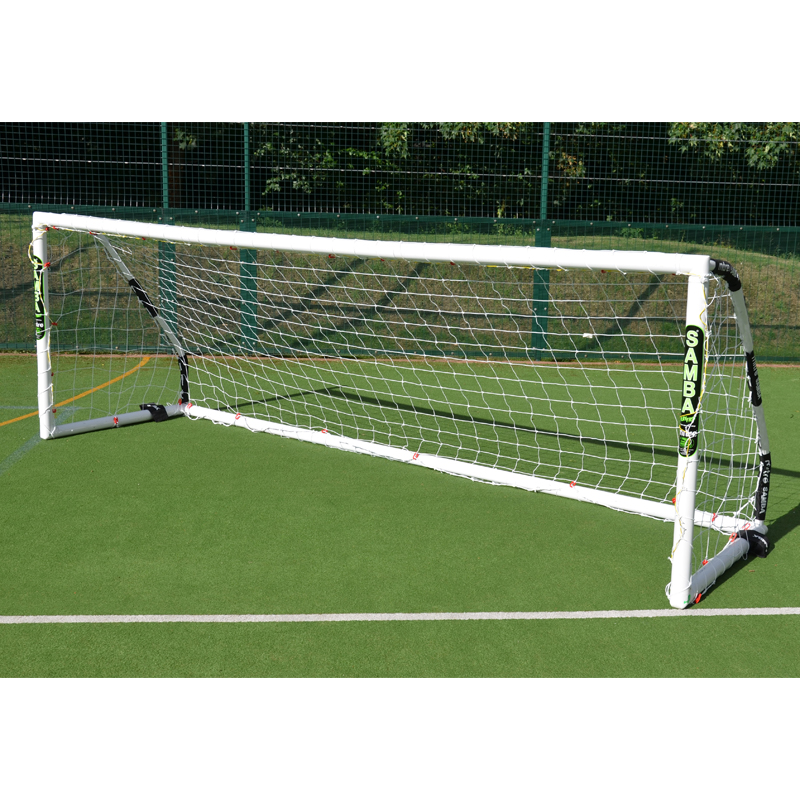 cc3ffe216 Samba Mitre PlayFast (12 x 4ft / 3.66 x 1.22m) Match Goal