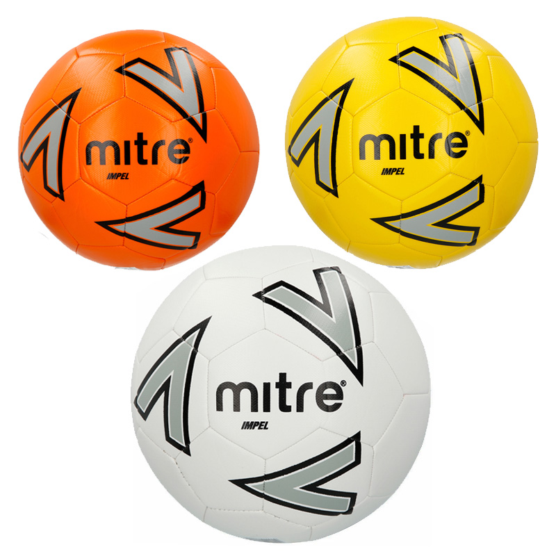 Mitre Impel Core Training Football