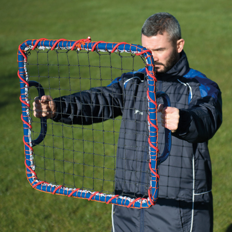 Precision Hand Held Sports Rebounder