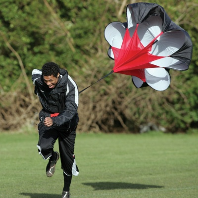 Precision Power Speed Parachute