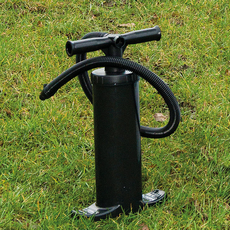 Precision Hand Pump for Free Kick Dummy