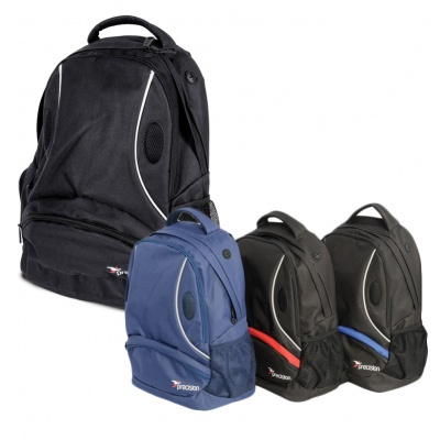 Precision Players Rucksack