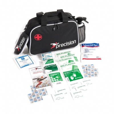 Precision Touch Line Medical Kit & Bag