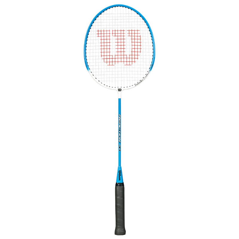 Wilson Reaction Schools Badminton Racket