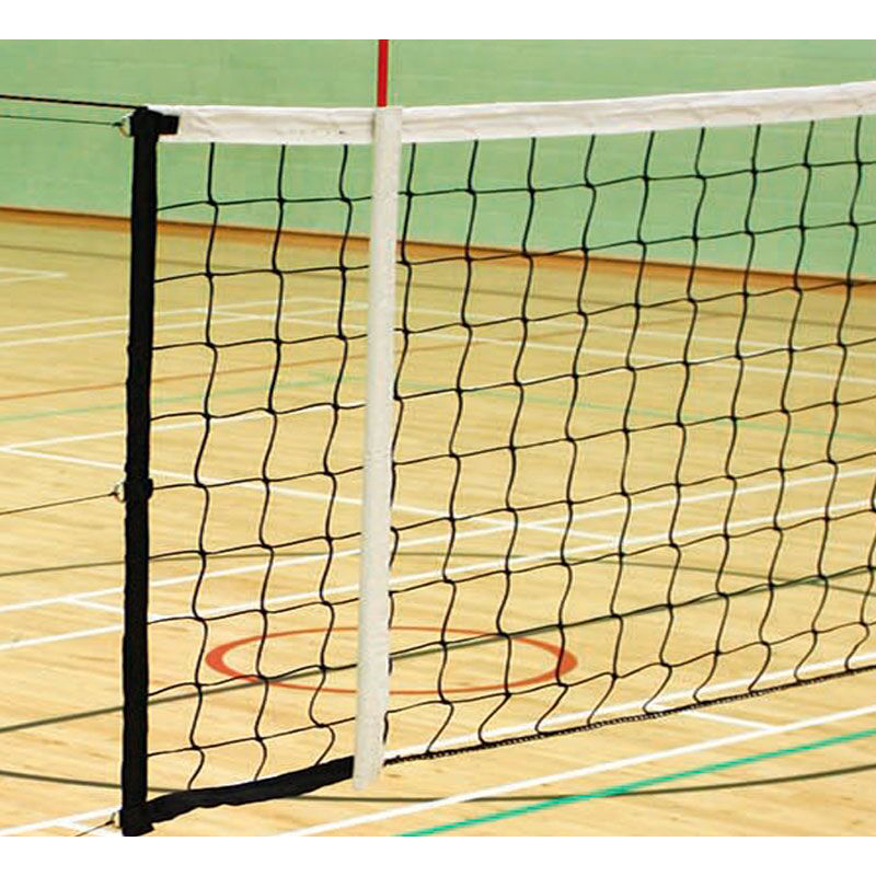 Harrod Supermatch Net/Antannae for Comp. Volleyball Posts
