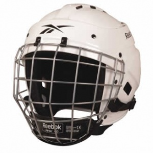 County Hockey Helmet Senior