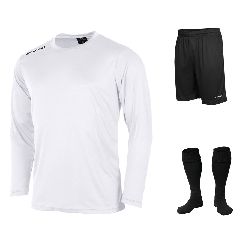 Stanno Field Bundle of 12 (Shirt, Short & Sock) Full Kit Set