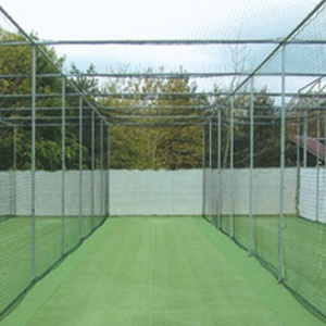 Fixed Cricket Cages Park Type Tube Clamp System (Please ask for Quotation)