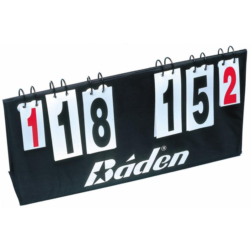 Baden Flipover Scoring Unit