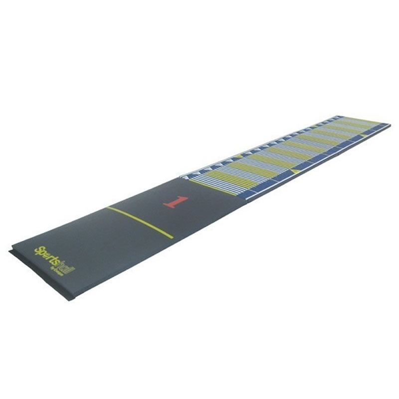 Standing Long Jump Metro Mat
