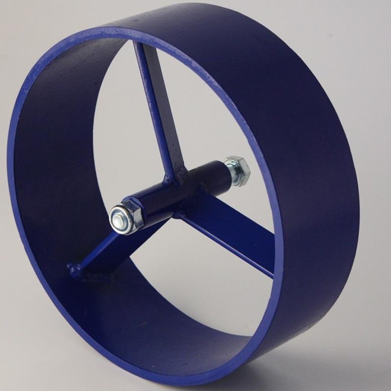 50mm Spare Wheel