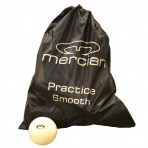 Mercian Budget Practice Hockey Balls (Bag of 12)
