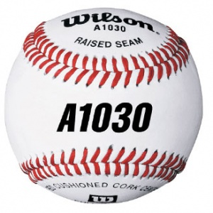 Wilson Official League Baseball