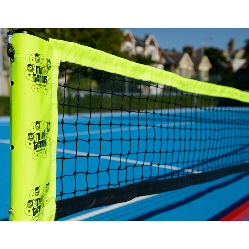 Wheelaway Mini Tennis Posts - Replacement Net