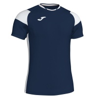 Joma Crew III Short Sleeve Shirt