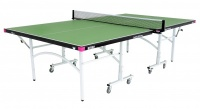 Butterfly Indoor Easifold 19 Rollaway Table Tennis Table