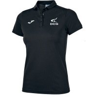 Joma Hobby Womens Derby College Polo Shirt