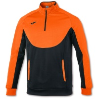 Joma Essential Half Zip Top