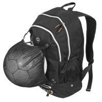 Stanno Backpack with Ball Net