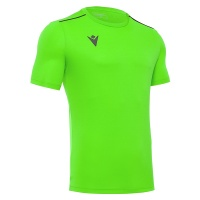 Macron Rigel Hero Short Sleeve Match Day Shirt