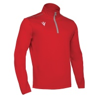 Macron Havel Sports Training 1/4 Zip Top