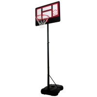 Little Shot Basketball Unit with Acrylic Backboard