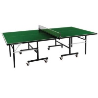 Dunlop EVO 4500S Table Tennis Table