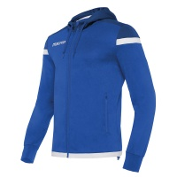 Macron Eadesy Full Zip Hooded Jacket
