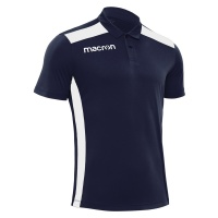 Macron Folk Polo Shirt