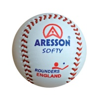 Aresson Softy  Rounders Safety Ball
