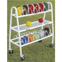 Discus & Shot Cart